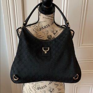 Gucci Abby Hobo handbag